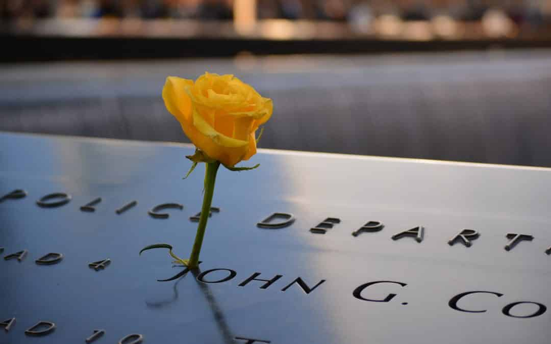 We Will Never Forget…