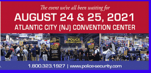 Police Security Expo @ Atlantic City Convention Center
